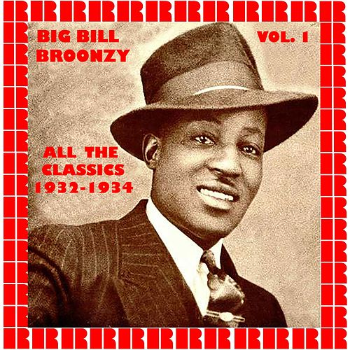 All The Classic Sides 1932-1934 by Big Bill Broonzy