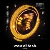We Are Friends, Vol. 7 by Various Artists