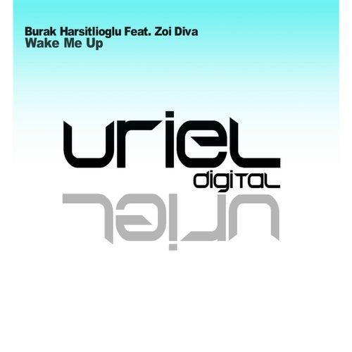 Wake Me Up (feat. Zoi Diva) by Burak Harsitlioglu