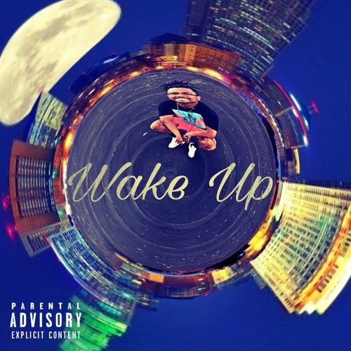 Wake Up by Jordy (Bachata)