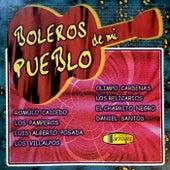 Boleros de Mi Pueblo by Various Artists