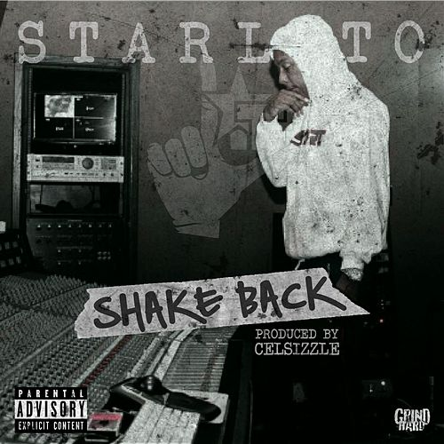 Shake Back by Starlito