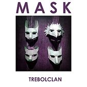 Mask by Trebol Clan