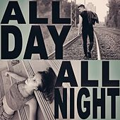 All Day All Night (feat. Tate McRae) by Myles Erlick