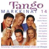 Tangomarkkinat 14 by Various Artists
