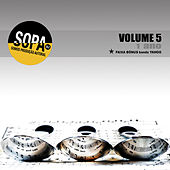 Sopa Rj, Vol. 5 by Various Artists