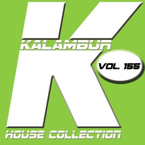 Kalambur House Collection Vol 155 by Tayo
