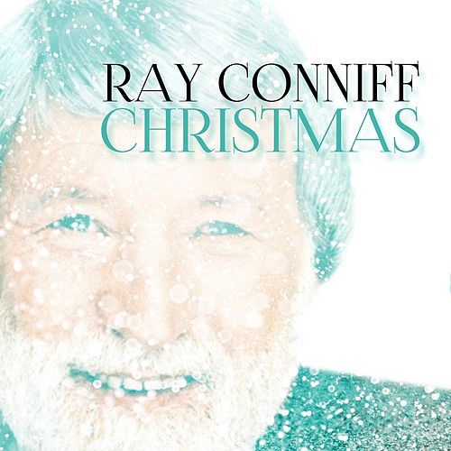 Christmas Ray Conniff di Ray Conniff