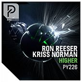 Higher by Ron Reeser