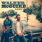 Lost by Walker McGuire