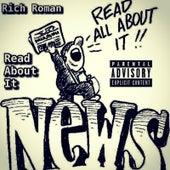 Read About It by Rich Roman