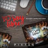 Yo Soy Libre Pistas by Seth Jafet & Adoracion