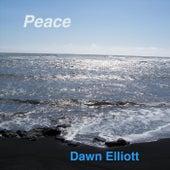 Peace by Dawn Elliott