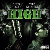 High von Snoop Dogg