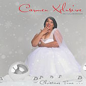 The Collaboration – Christmas Time by Various Artists