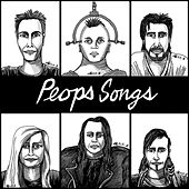 Franz Nicolay: Peopssongs by Anti-Social Music