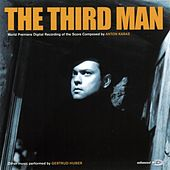 Play & Download The Third Man (Silva) by Anton Karas | Napster