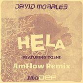 Hela (AmFlow Remix) by David Morales