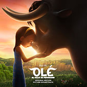 Olé el viaje de Ferdinand (Original Motion Picture Soundtrack) de Various Artists