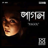 Pagol - Single by Ronnie (1)