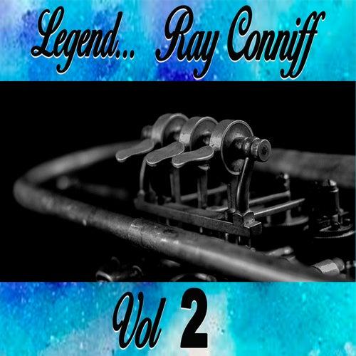 Legends... Ray Conniff Vol. 2 de Ray Conniff