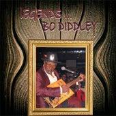 Legends: Bo Diddley by Bo Diddley