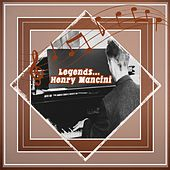 Legends: Henry Mancini by Henry Mancini