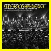 Fest-noz symphonique by Orchestre Symphonique de Bretagne