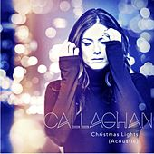 Christmas Lights by Callaghan