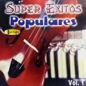 Super Éxitos Populares (Vol.1) by Various Artists