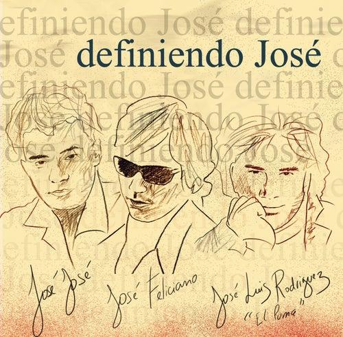 Definiendo Jose by Various Artists