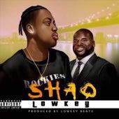 Shaq by Lowkey