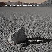 Play & Download Forty Days by Billy Zenn | Napster