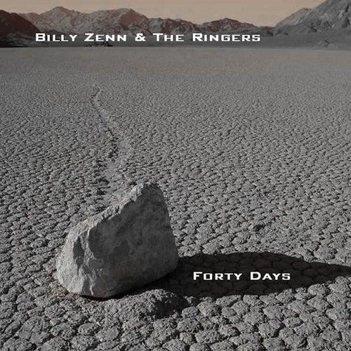 Forty Days by Billy Zenn