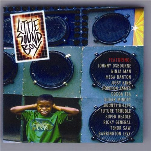 Play & Download Little Sound Boy by Various Artists | Napster