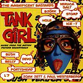 Play & Download Tank Girl Soundtrack by Various Artists | Napster