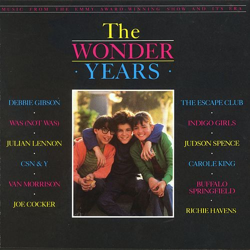 The Wonder Years by Various Artists