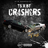 Crashers by BT