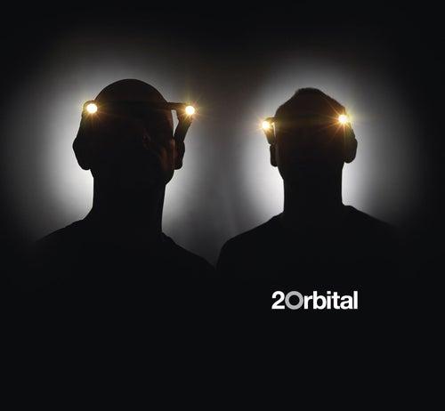 Orbital 20 by Orbital