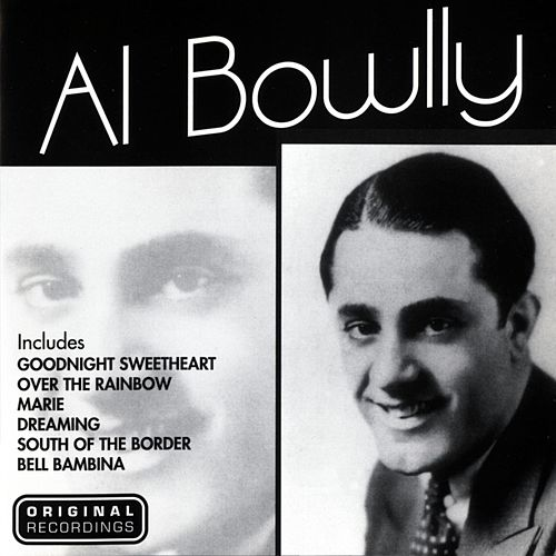Centenary Celebrations by Al Bowlly