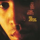 Let Love Rule (Justice Remix) by Lenny Kravitz