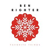 Favorite Things by Ben Righter