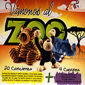 Play & Download Vámonos Al Zoo by Canciones Y Cuentos Infantiles | Napster