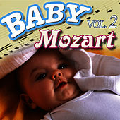 Play & Download Baby Mozart Vol.2 by Baby Mozart Orchestra | Napster