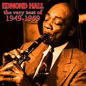 Play & Download The Very Best Of 1949-1959 by Edmond Hall | Napster