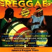 Reggae by Jamaica Reggae Stars