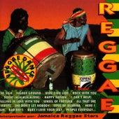 Reggae Dance by Jamaica Reggae Stars