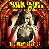 The Very Best Of by Martha Tilton