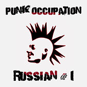 Punk Occupation Russian #1 by Various Artists
