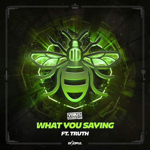 What You Saying Ft. Truth by Virus Syndicate